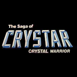 Crystar by Remco