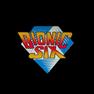 Bionic Six by LJN