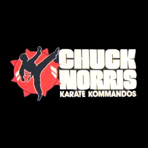 Chuck Norris Karate Kommandos by Kenner