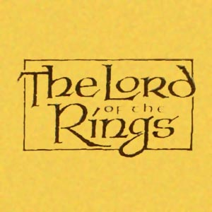 The Lord of the Rings by Knickerbocker