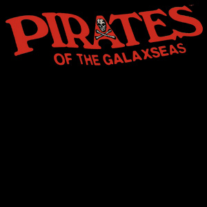 Pirates of the Galaxseas by Remco