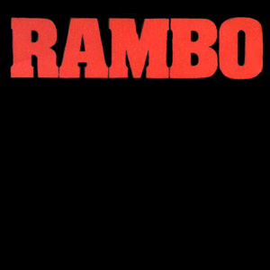 Rambo the Force of Freedom by Coleco