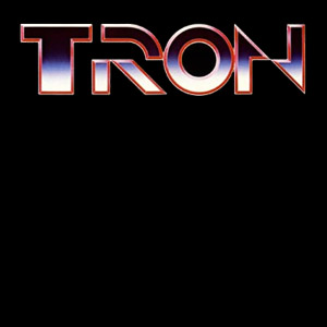 Tron Action Figures by Tomy