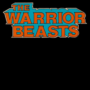 The Warrior Beasts by Remco