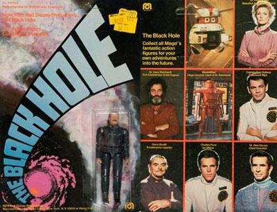 Black Hole MOC