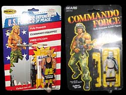 Remco U.S. Forces & Commando Force
