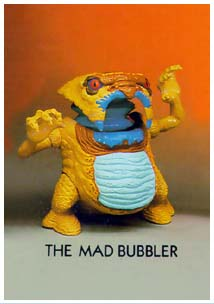 Thundercats Mad Bubbler