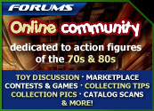 Action Figure Forums